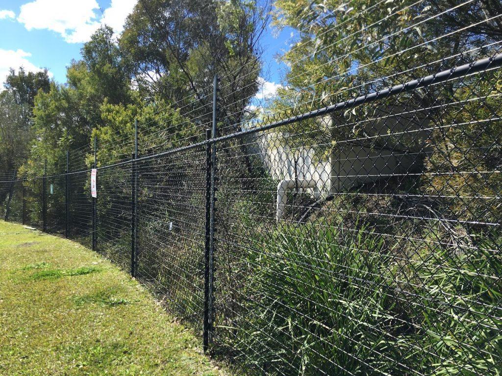 Edgeworth Chainwire Fencing Newcastle