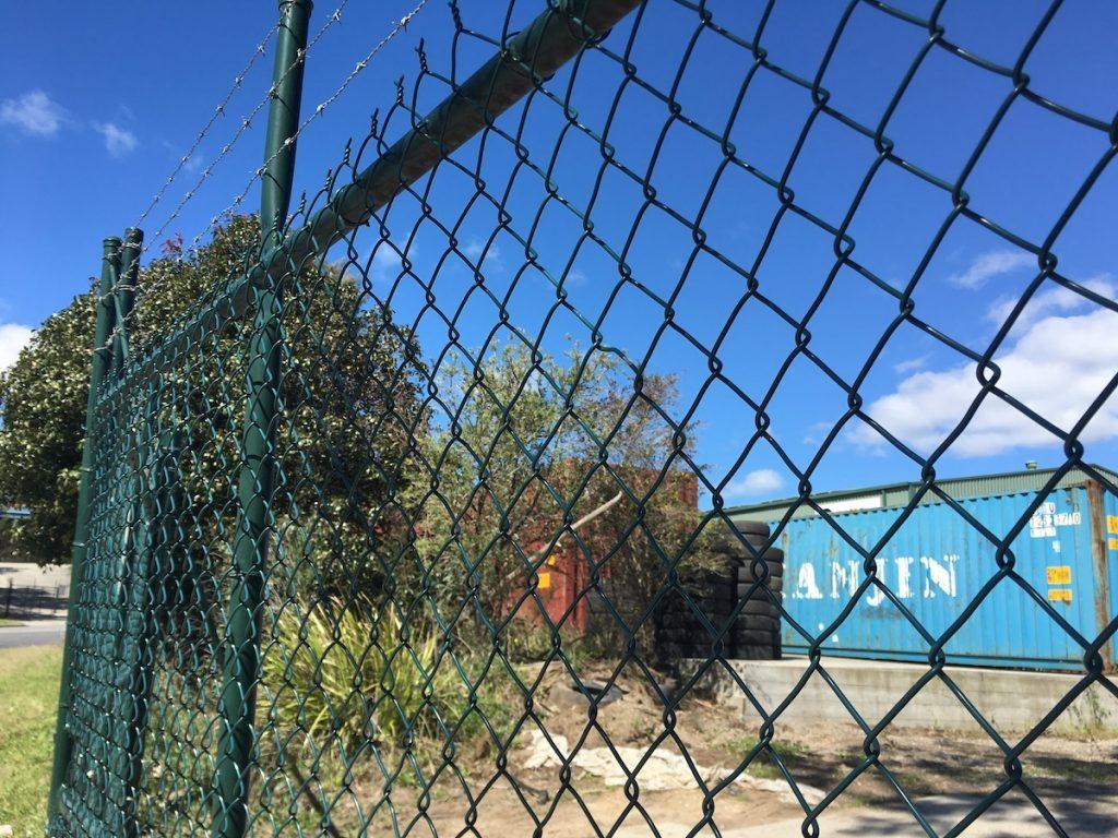 kotara chain wire fencing - Chainwire Fencing Newcastle