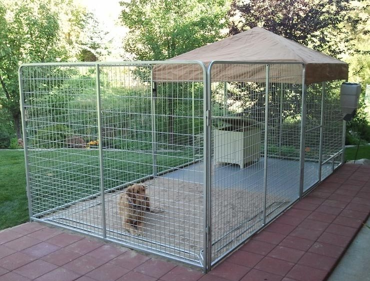 Flooring For Outdoor Dog Run Photo Ideas With Cheap Flooring Vinyl ...
