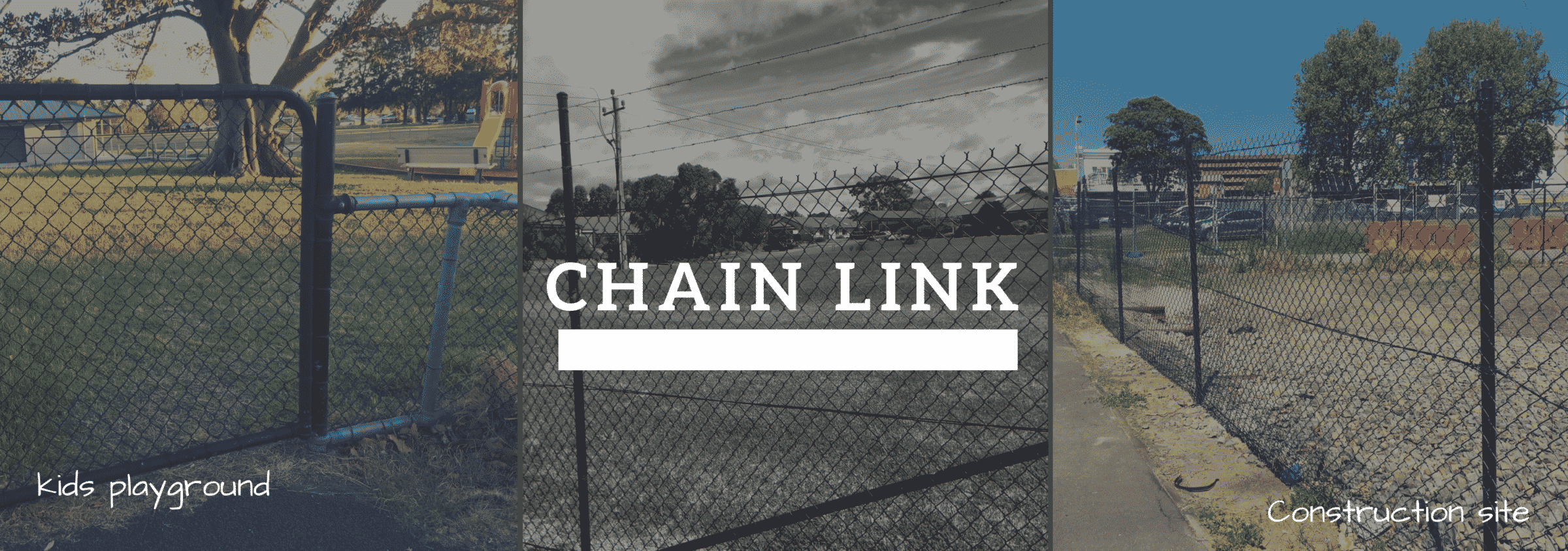 The Pros of Chain Link Fencing - Chain Link Fencing