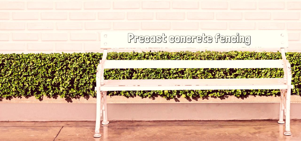 precastconcretefence