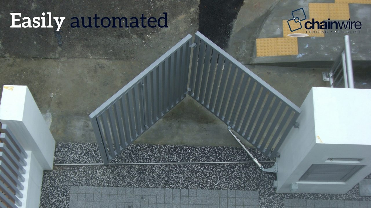 Easily Automated