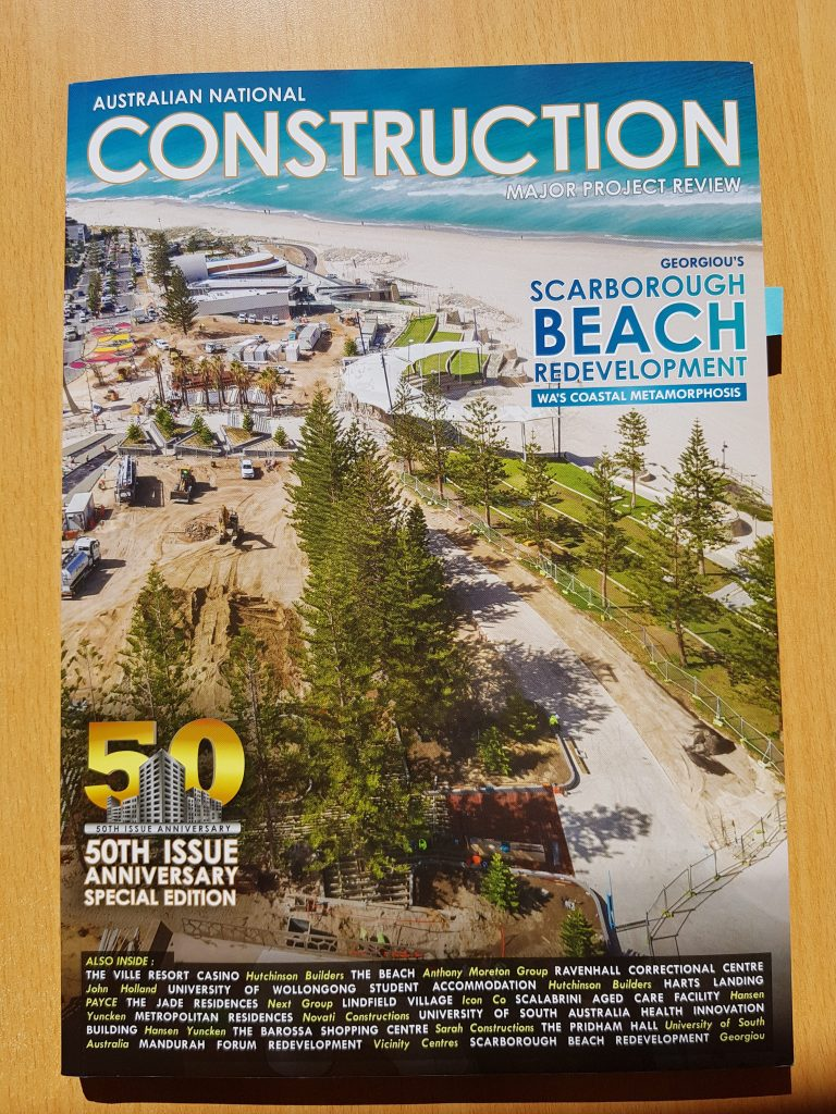 Australian National Construction Review