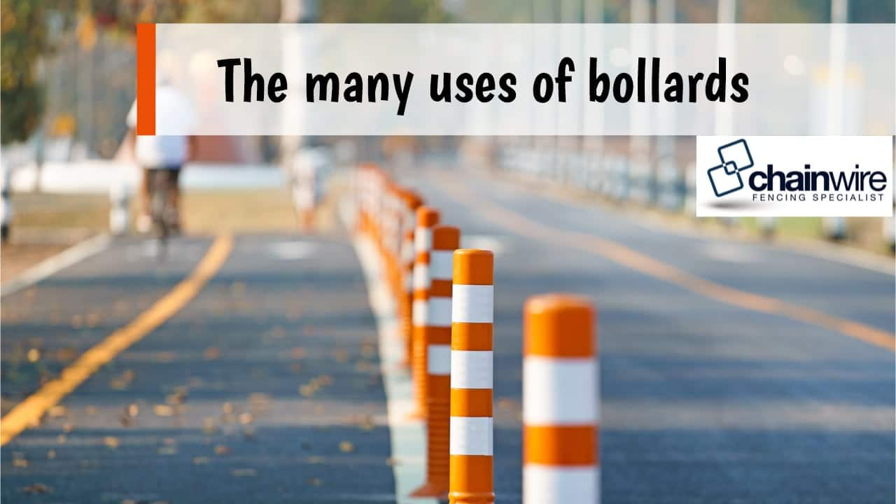 Learning More About Bollards - Bollards