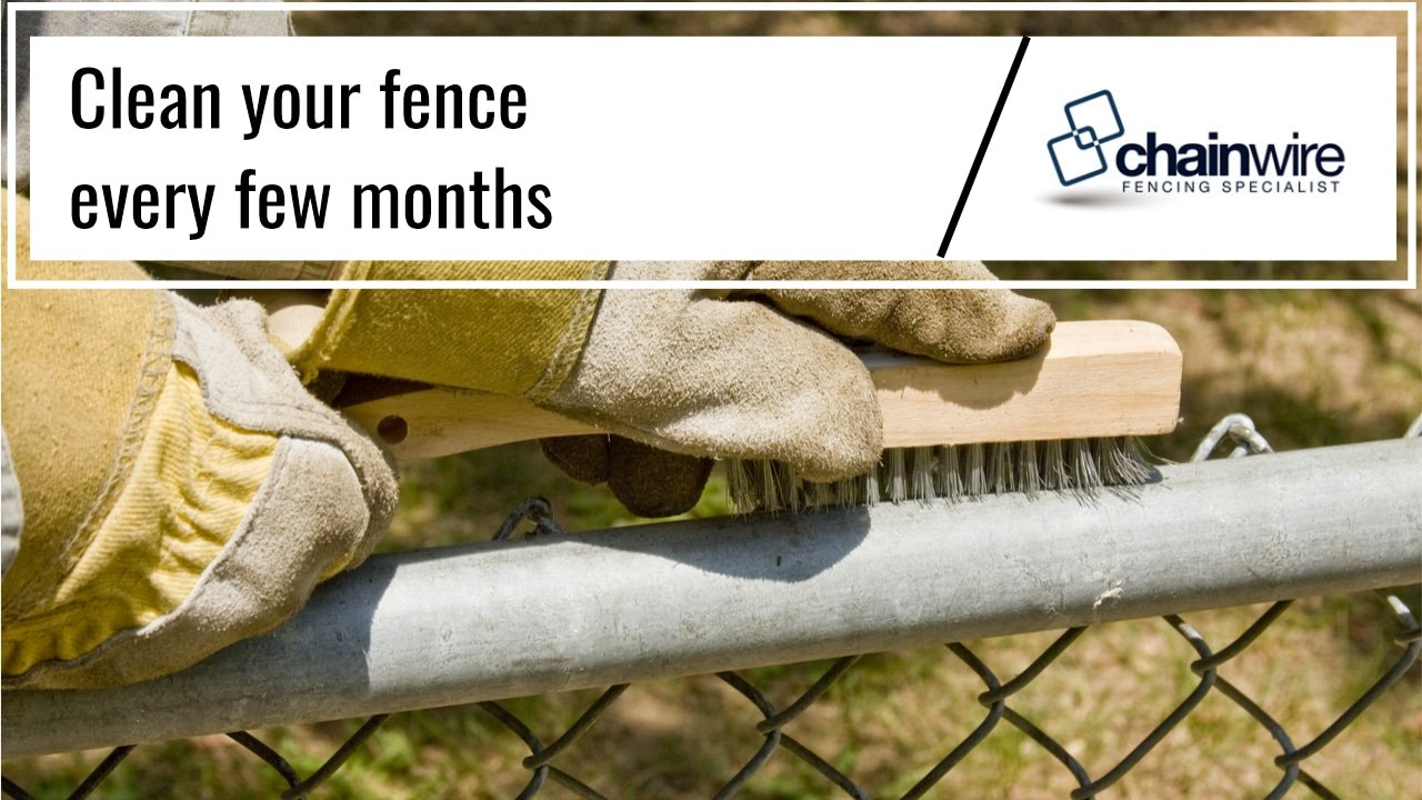 Tips for Maintaining Your Fence in the Summer - Fence