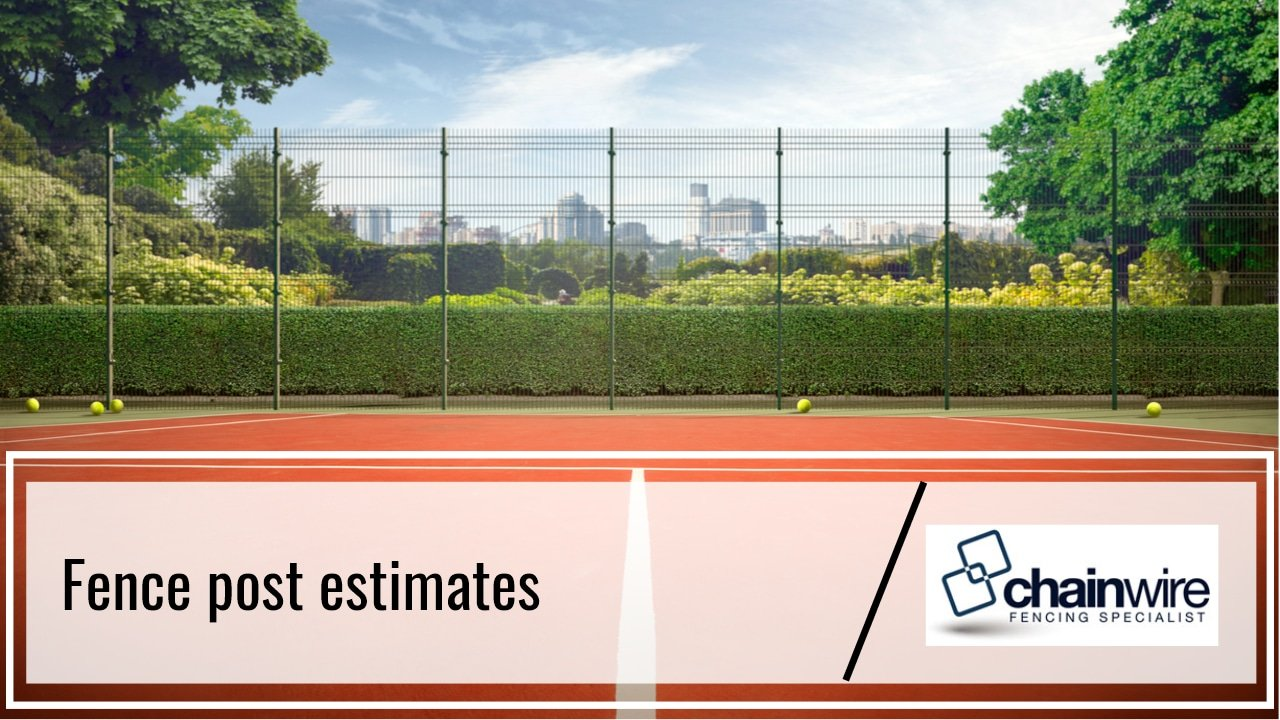 Fencing Your Tennis Court: What You Need To Know - Fencing