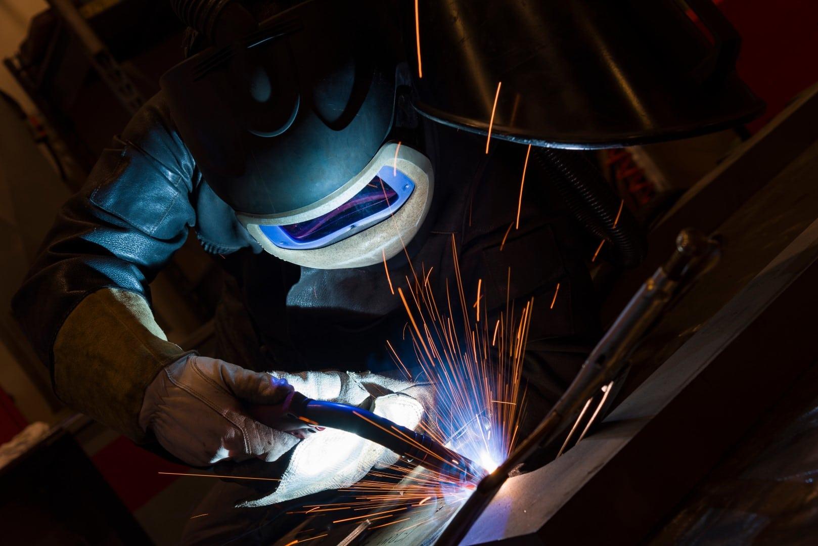General Steel Fabrication -