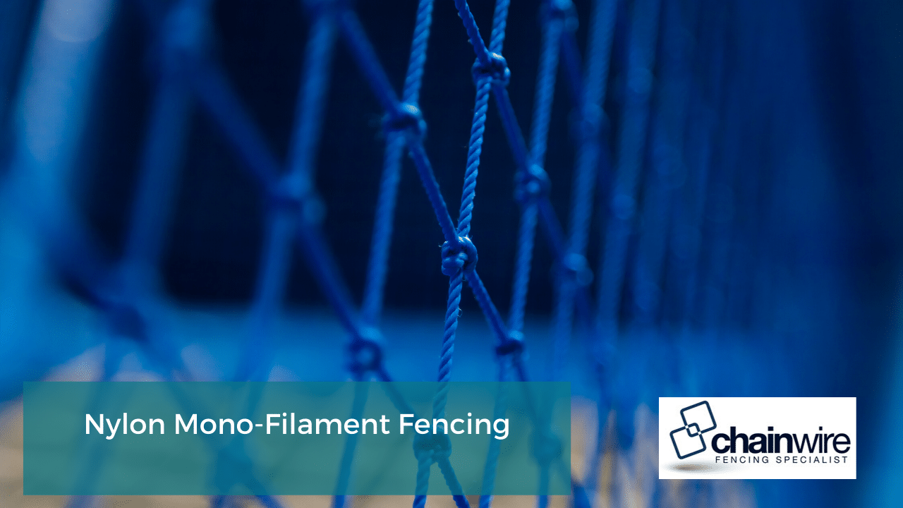 Types of Temporary Fencing - Temporary fencing