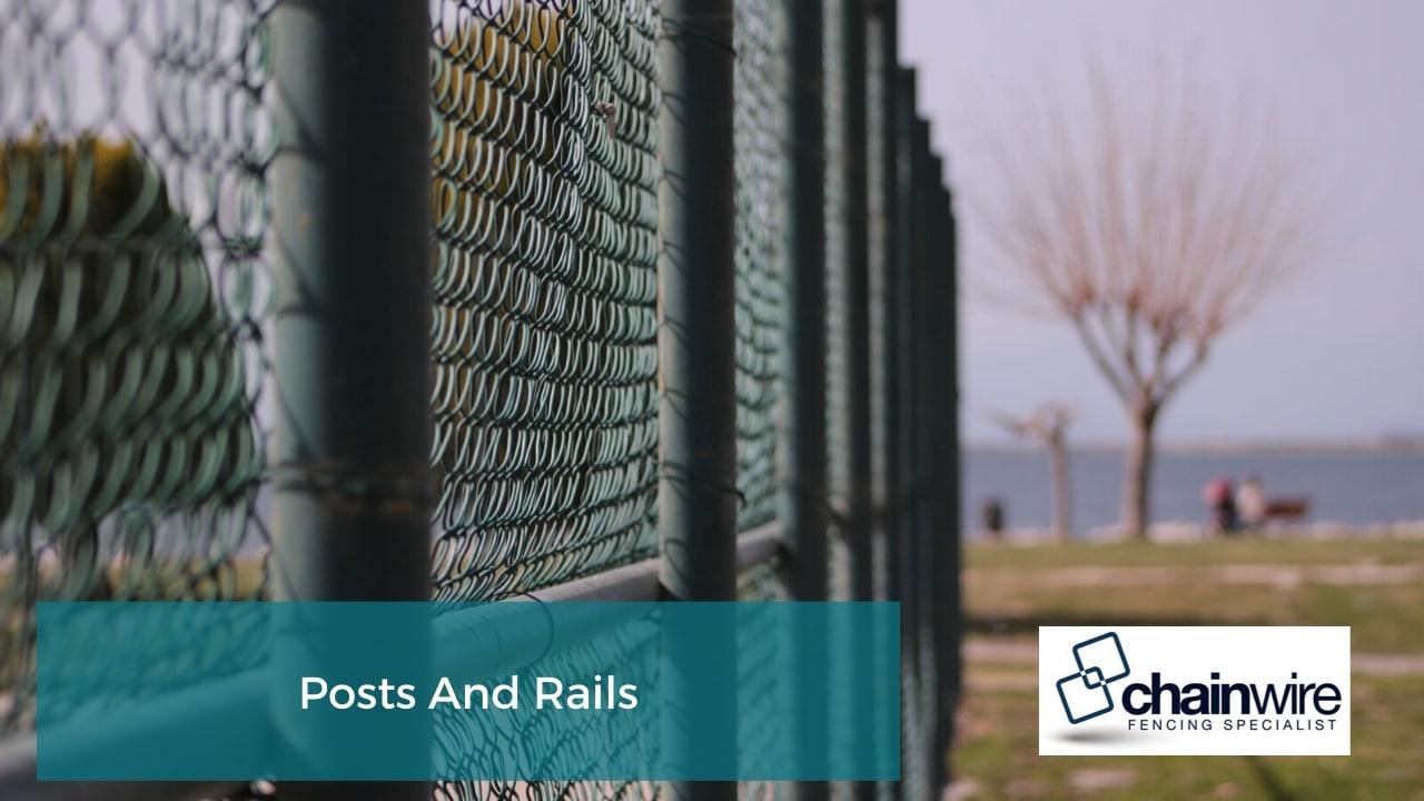 Posts And Rails