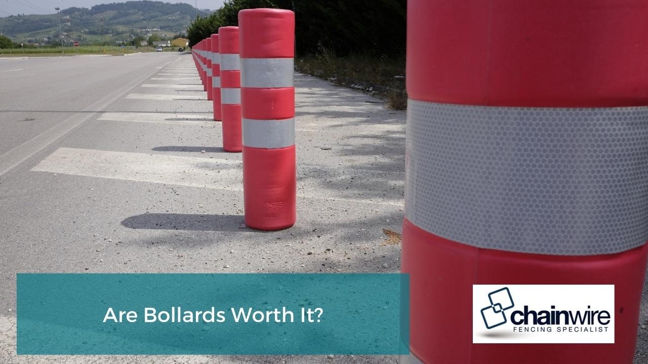 Are Bollards Worth It?